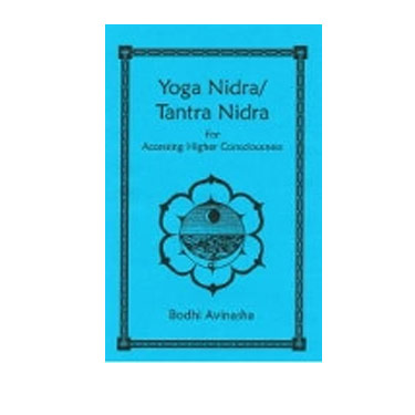 Theta Threshold – Self-Programming in Yoga Nidra (CD and Booklet ...